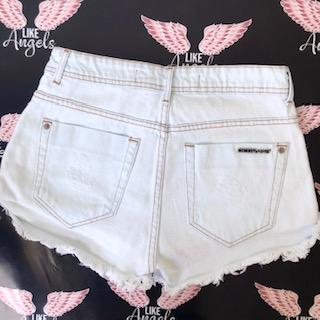 Short Jeans Ice Cream
