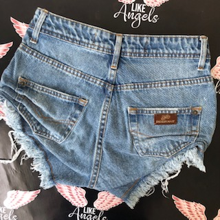 Short Jeans Sexy Hot