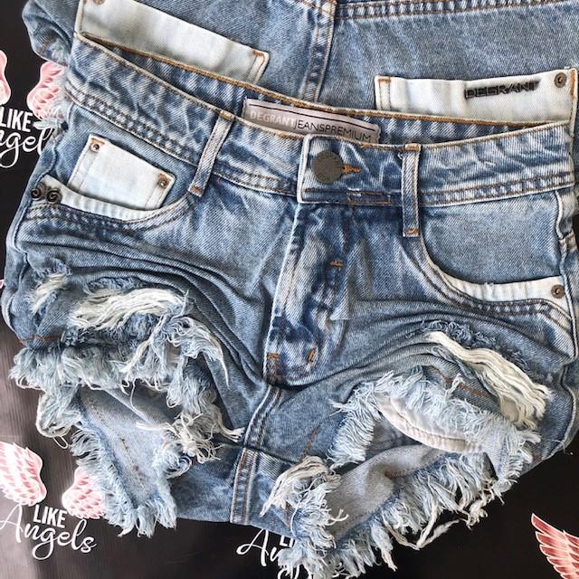 Short Jeans SunFlower