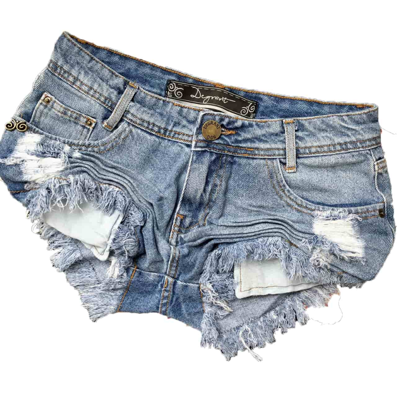 Short Jeans Used