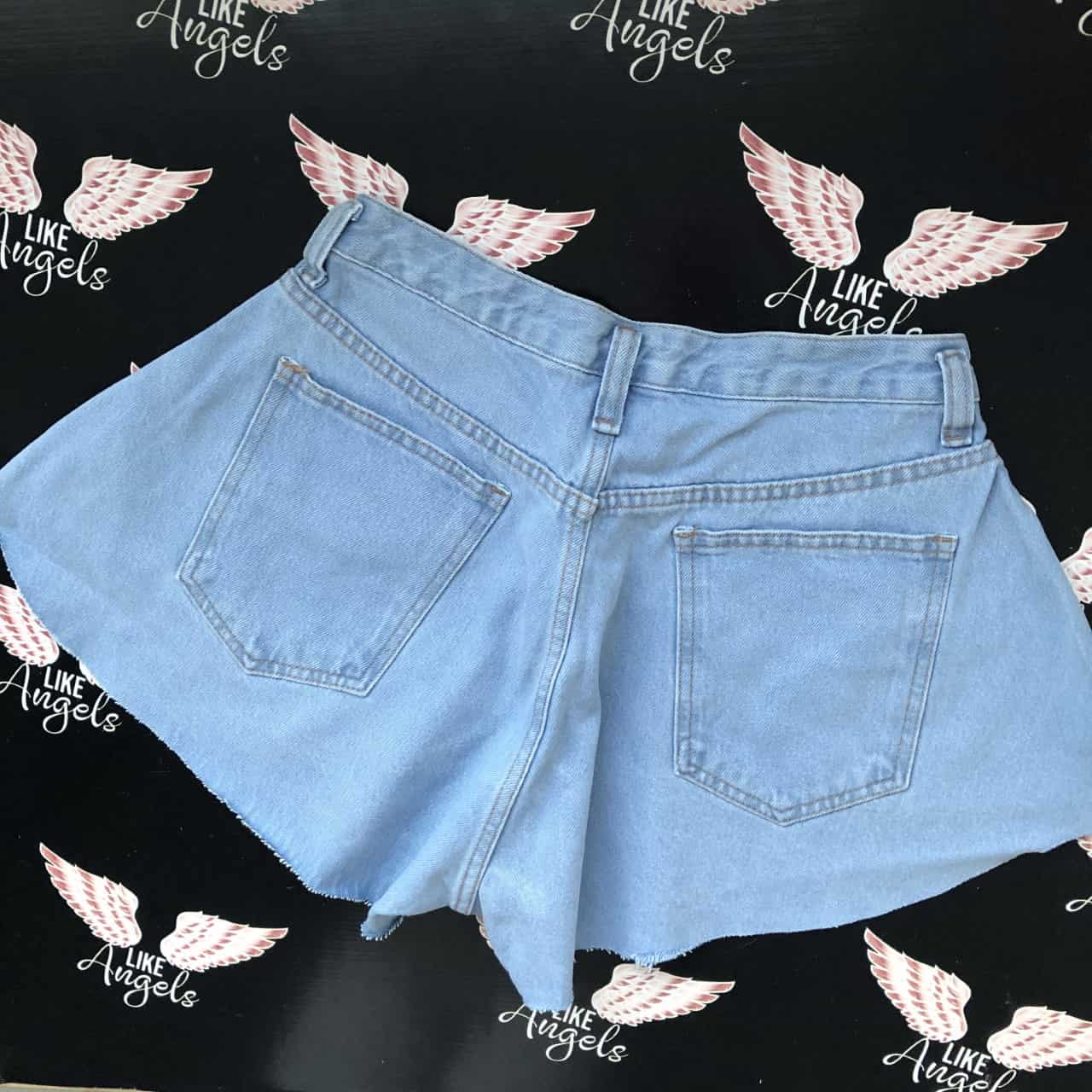 Short Jeans Wang