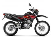 Lander 250 ABS Top - 108%
