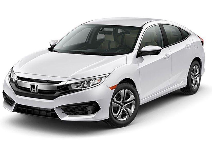 Civic Sedan Sport 2.0 Flex 16V MEC. 4P