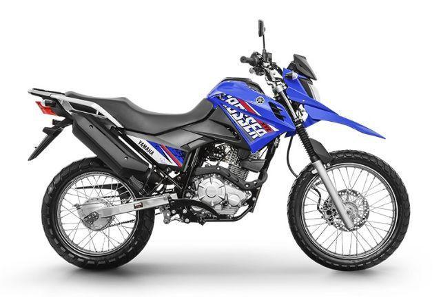 Crosser 150 Z Top - 109%