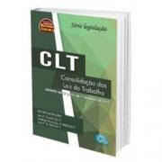 CLT - Consolidação das Leis do Trabalho - 2018