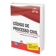 Código de Processo Civil Série Legislação