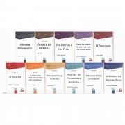 Combo Clássicos do Direito - Criminalista - 11 volumes