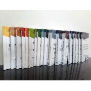 Combo Clássicos Série Cultura & Leitura - 18 volumes