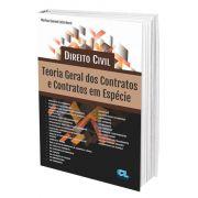 Direito Civil - Teoria Geral dos Contratos e Contratos em Espécie