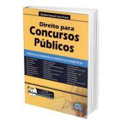 Direito para Concursos Públicos
