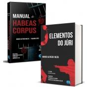 MANUAL DO HABEAS CORPUS + ELEMENTOS DO JÚRI