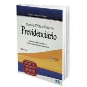 Manual Prático Forense Previdenciário 2ª edição