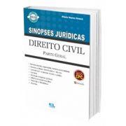 Sinopses Jurídicas - Direito Civil