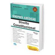 Sinopses Jurídicas - Direito Constitucional