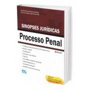 Sinopses Jurídicas - Processo Penal