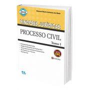 Siposes Jurídicas - Processo Civil Tomo I