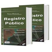 Teoria e Prática De Registro Público - Anotado