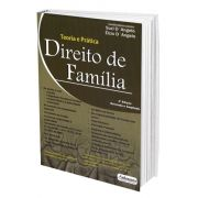Teoria e Prática no Direito de Família 2ª Ed