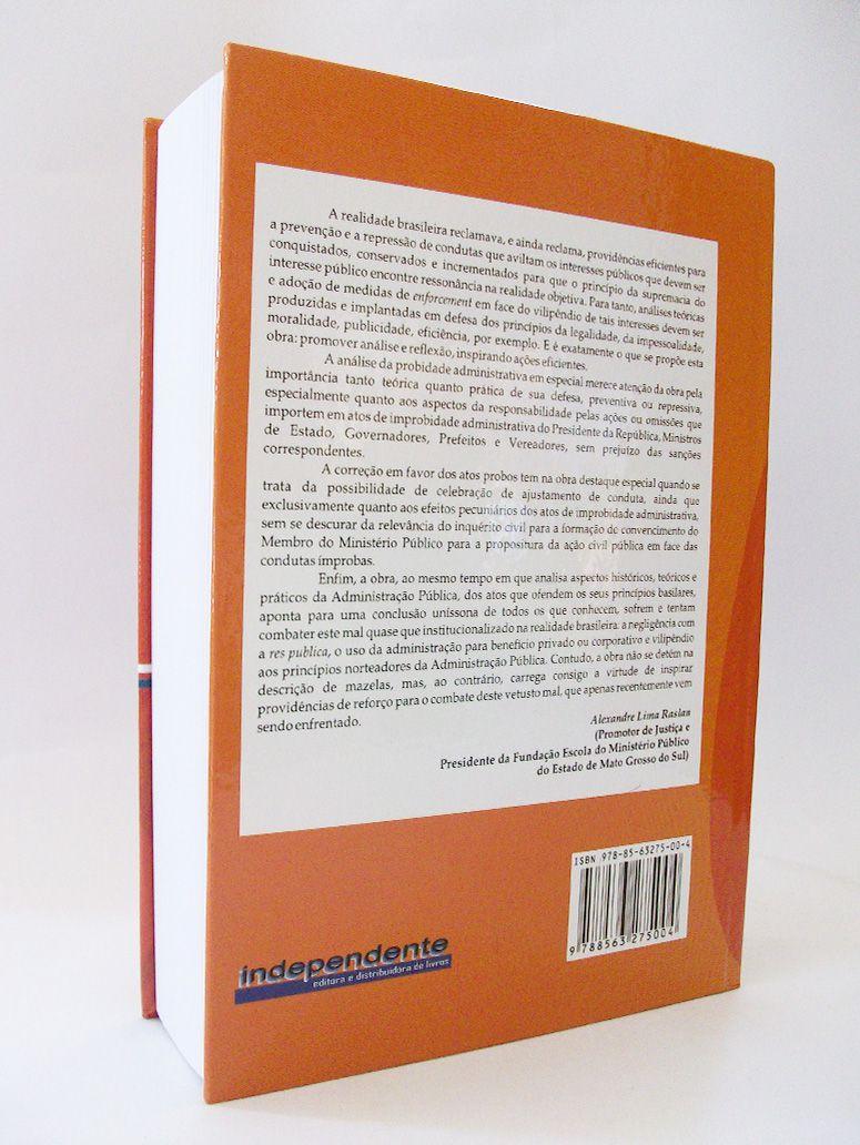 Administração Pública  - Edijur Editora