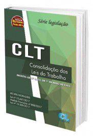 COMBO - Série Legislação  - Edijur Editora