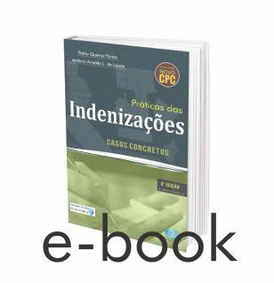 eBook Parte Prática - Práticas das Indenizações
