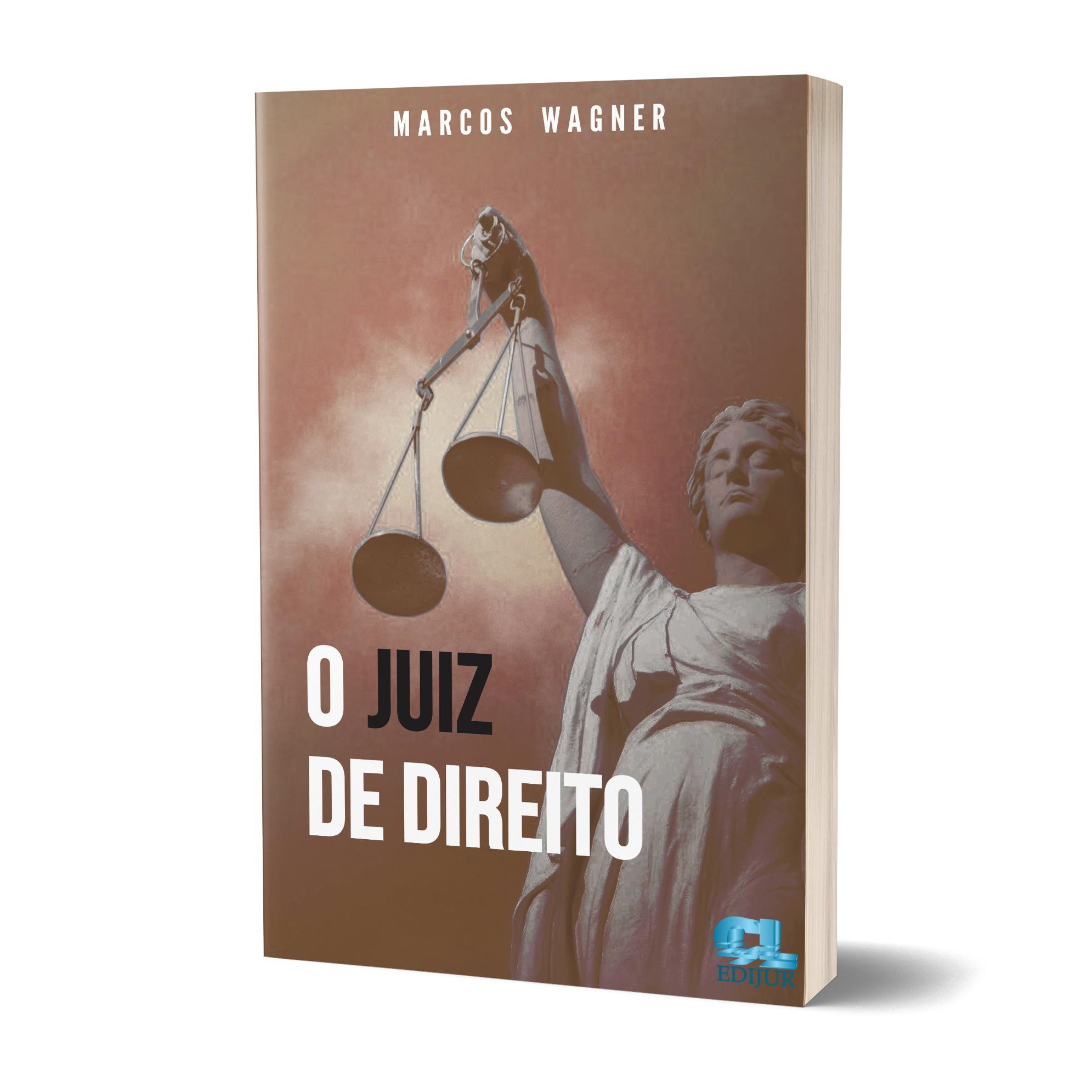 O Juiz de Direito  - Edijur Editora
