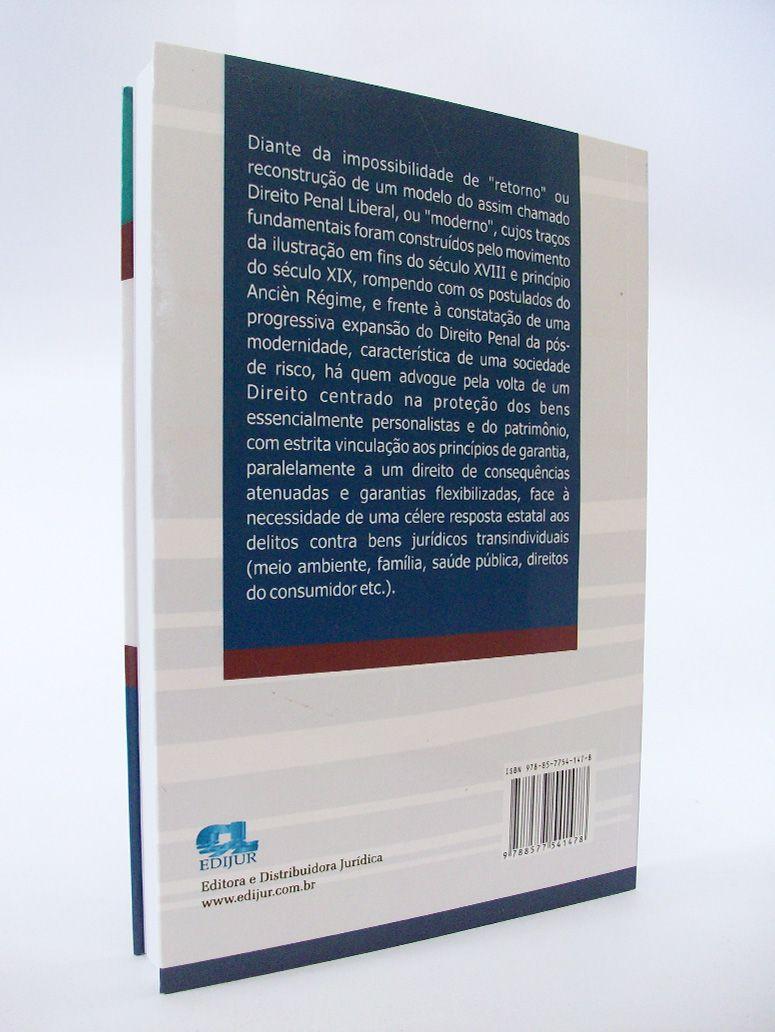 O Novo Direito Penal das Famílias  - Edijur Editora