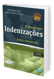 eBook Parte Prática - Práticas das Indenizações  - Edijur Editora