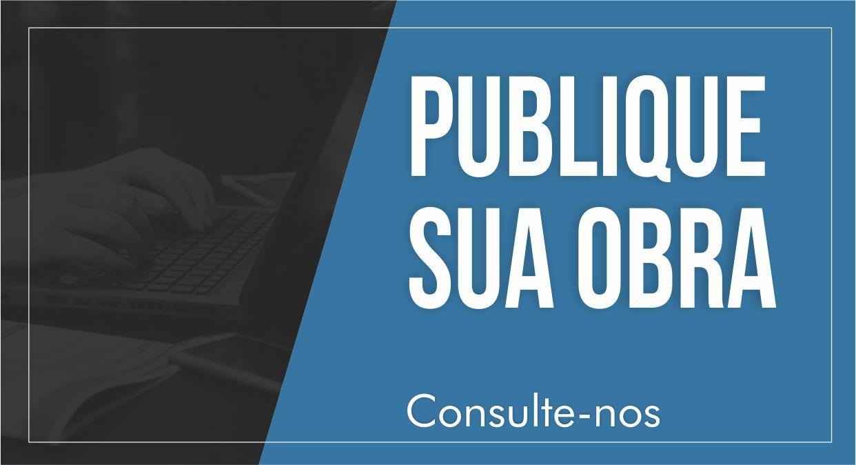 Publique sua obra  - Edijur Editora