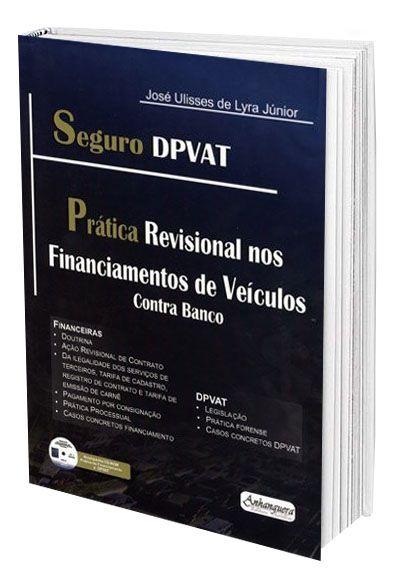 Seguro DPVAT  - Edijur Editora