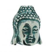 Buda - Verde Níquel - 23mm