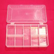 Caixa Organizadora - Transparente - 20cm