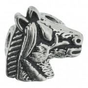 Cavalo - Níquel Velho - 27mm