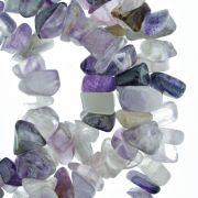 Fio de Cascalho - Stone® - Ametista