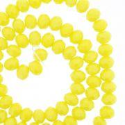 Fio de Cristal - Flat® - Amarelo - 6mm