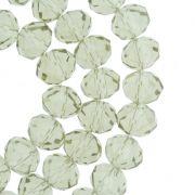 Fio de Cristal - Flat® - Fumê Amarelado - 10mm