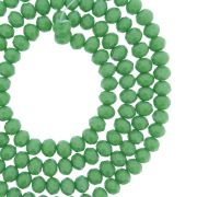 Fio de Cristal - Flat® - Verde - 4mm