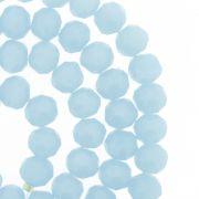 Fio de Cristal - Premium® - Azul Claro - 8mm