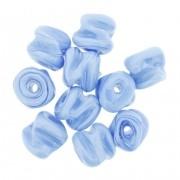 Firma Meteoro - Azul Clara