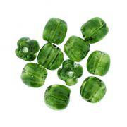 Firma Pitanga - Verde Transparente