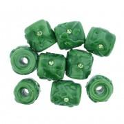 Firmas Strass - Verde