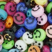 Miçanga Infantil - Smile Colors