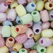 Miçanga Infantil - Tambor Colorido