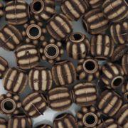 Miçanga Pesca - Carambola Chocolate