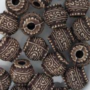 Miçanga Pesca - Inca Chocolate