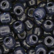 Miçangão Plástico - Tererê® - Azul Escuro