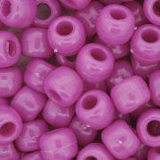Miçangão Plástico - Tererê® - Pink