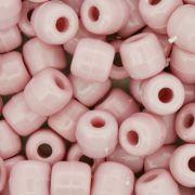 Miçangão Plástico - Tererê® - Rosa
