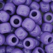 Miçangão Plástico - Tererê® - Roxo