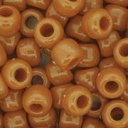 Miçangão Plástico - Tererê® - Terracota